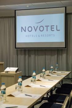 Novotel Istanbul Zeytinburnuu