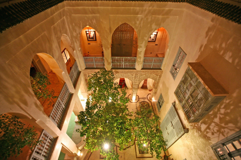 Riad Misria
