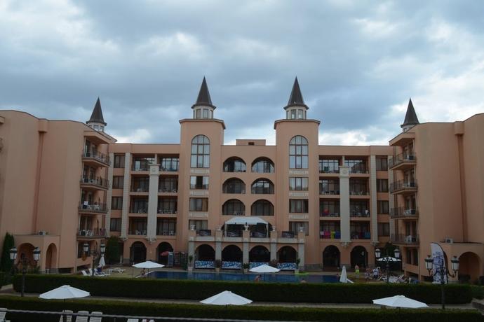 Aparthotel Palazzo