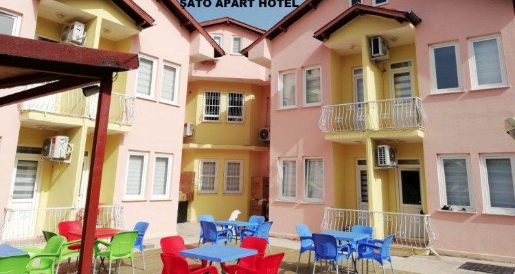 Şato Apart Hotel