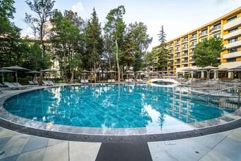 Hvd Club Hotel Bor - Ultra All Inclusive