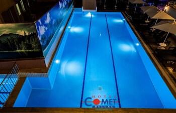 Comet Deluxe