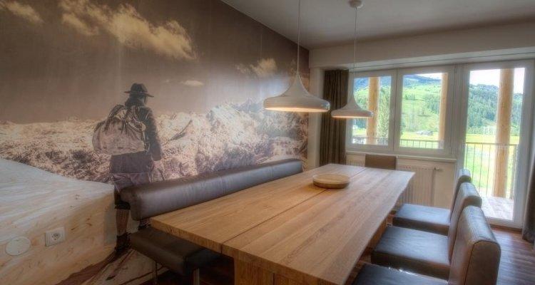 Residence Alpin Kaprun