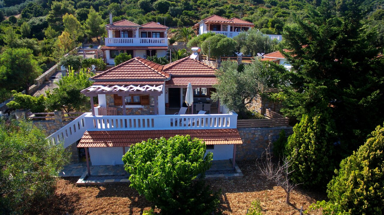 Agnantema Villas