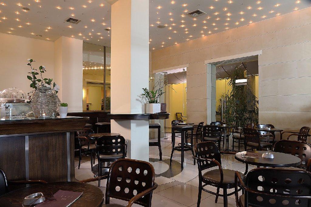 Olympic Hotel, Heraklion