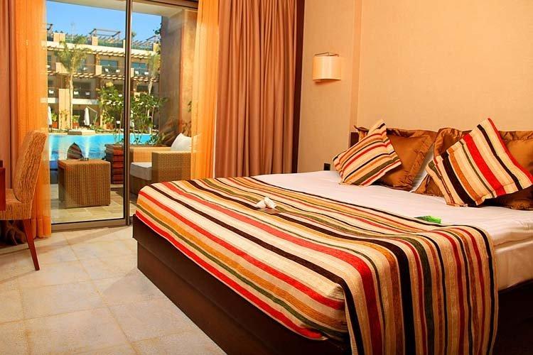 CRATOS PREMIUM HOTEL AND CASINO