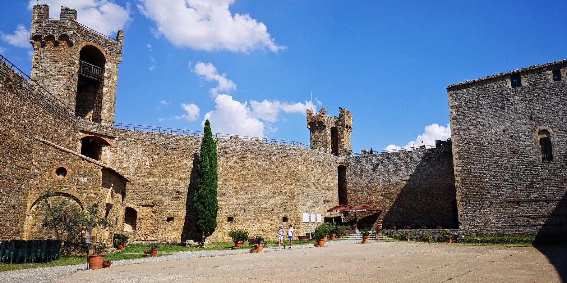 Italia: Toscana – Emilia Romagna – Liguria și Cinque Terre