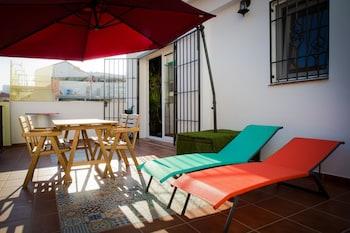 Holidays2malaga Comfort Center Apartments