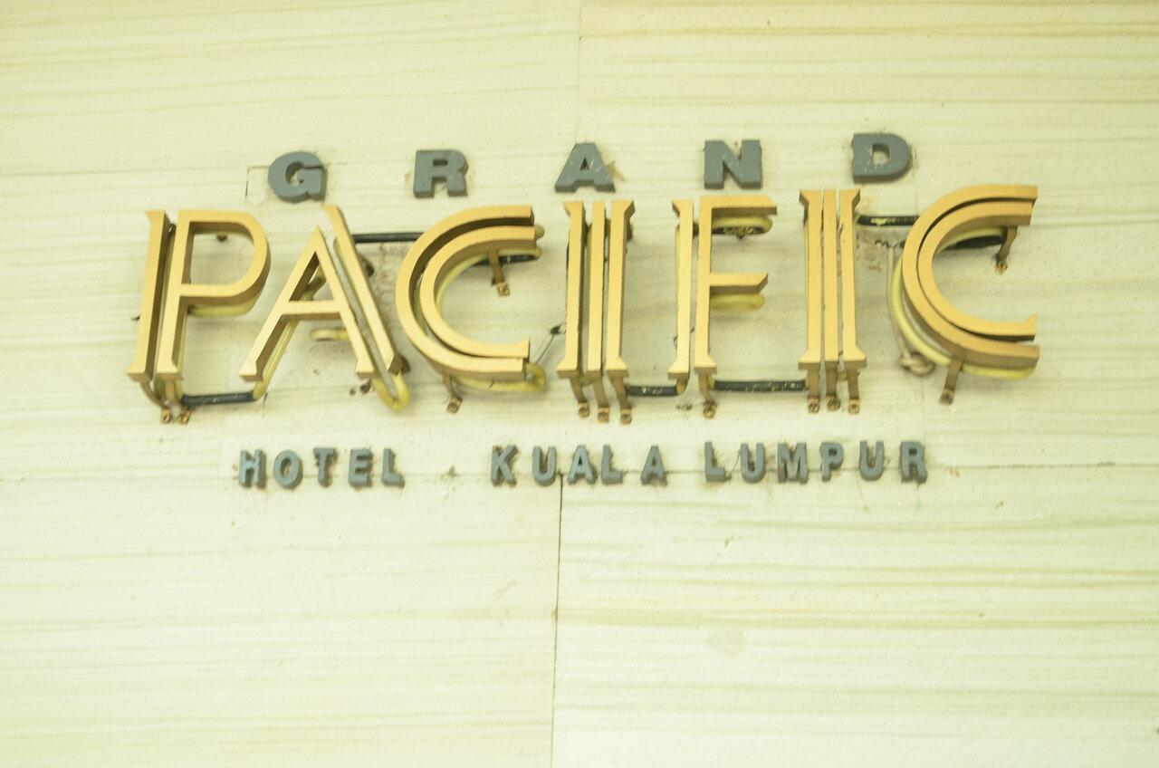 Grand Pacific