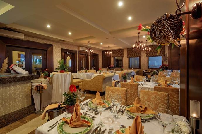 Crystal Admiral Resort Suites And Spa