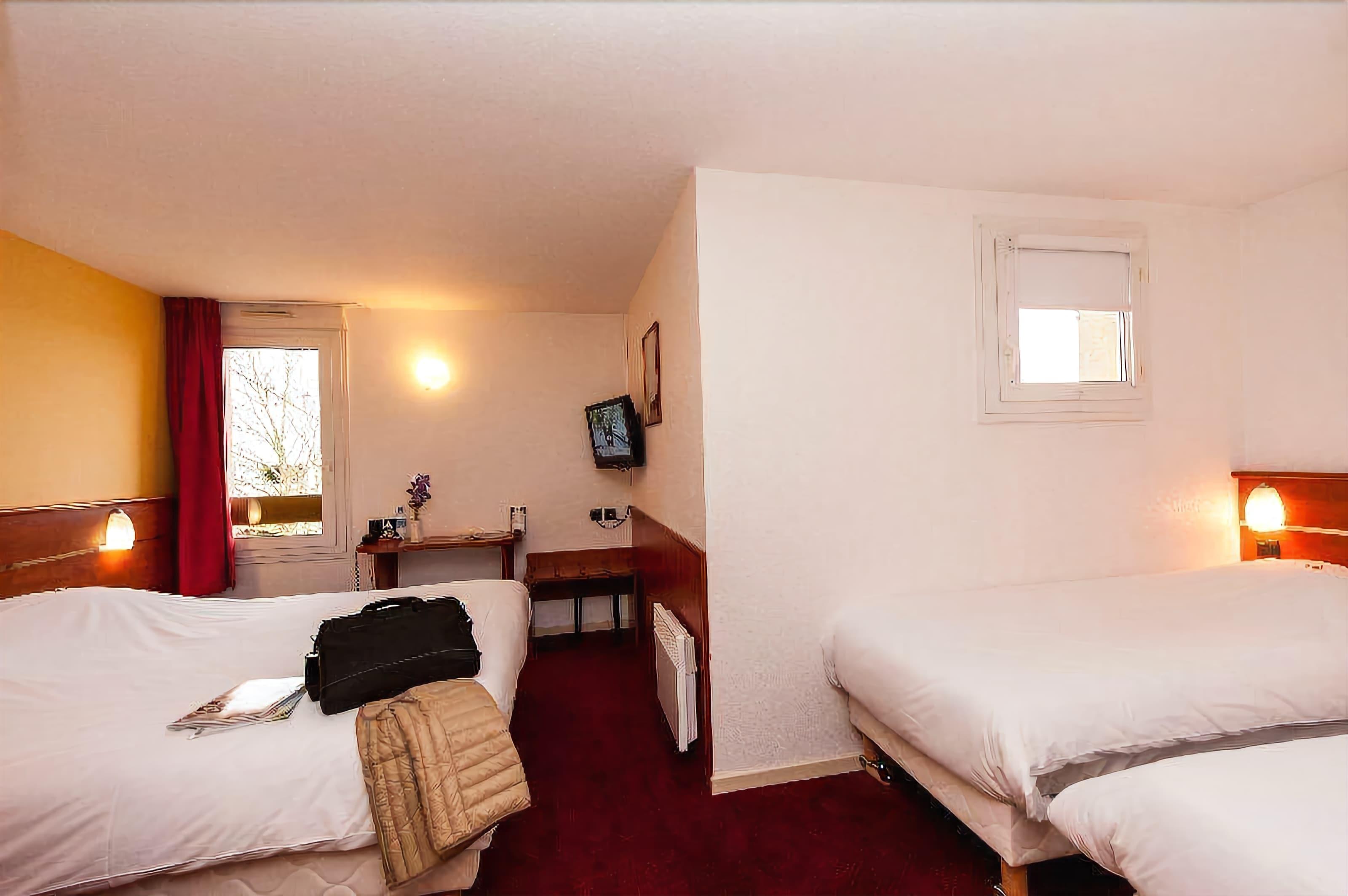 Brit'hotel Aquitaine