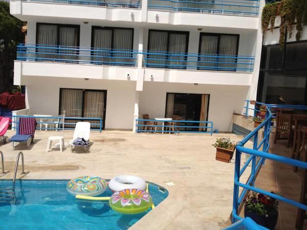 Hotel Ponz