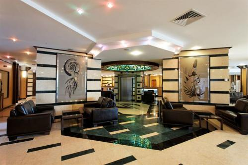 Emerald Beach Resort  Spa