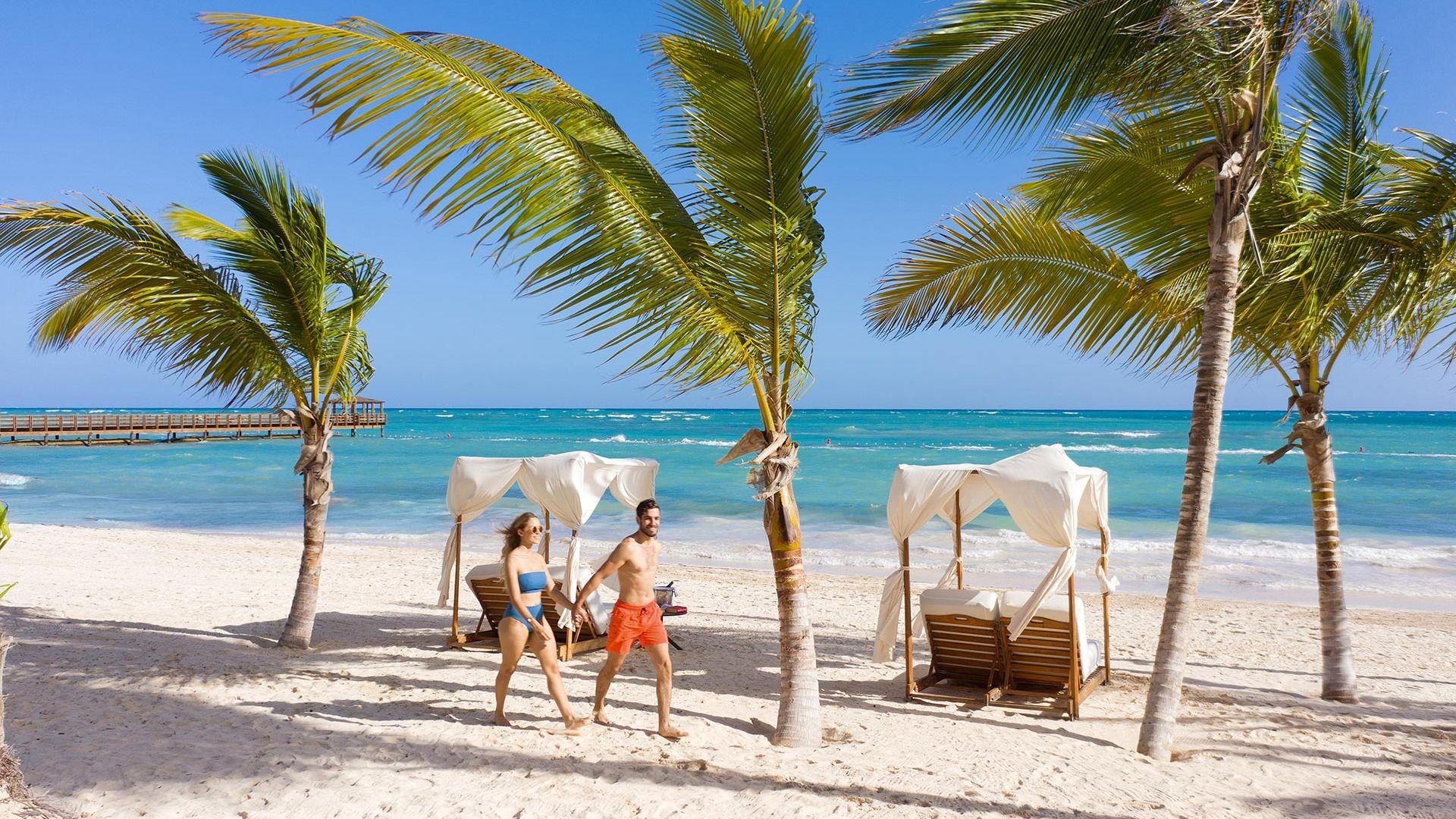 Sejur charter Impressive Resort Punta Cana, 9 zile - octombrie 2021