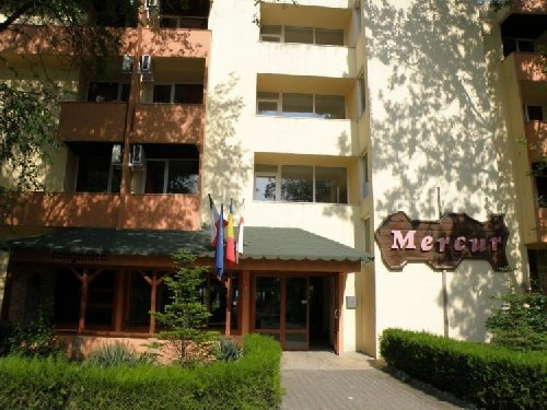 Club Mediteranean - (Mercur- Minerva)