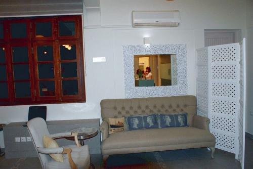 Ikion Eco Boutique Hotel
