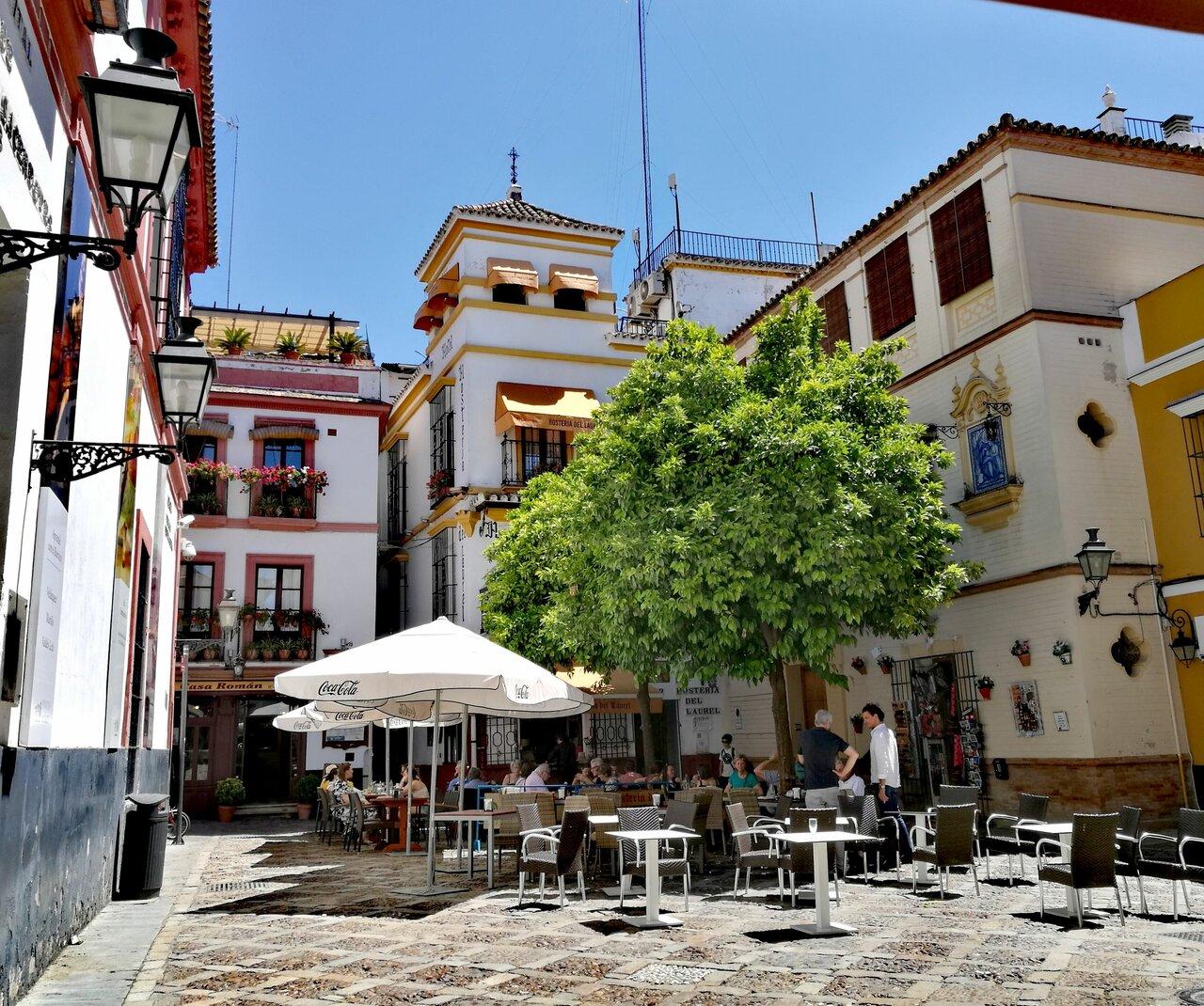 Casual Sevilla Don Juan Tenorio