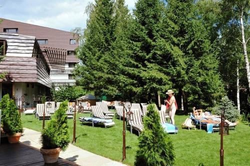 Aparthotel Alpin