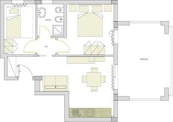 Alma Di Alghero Apartments