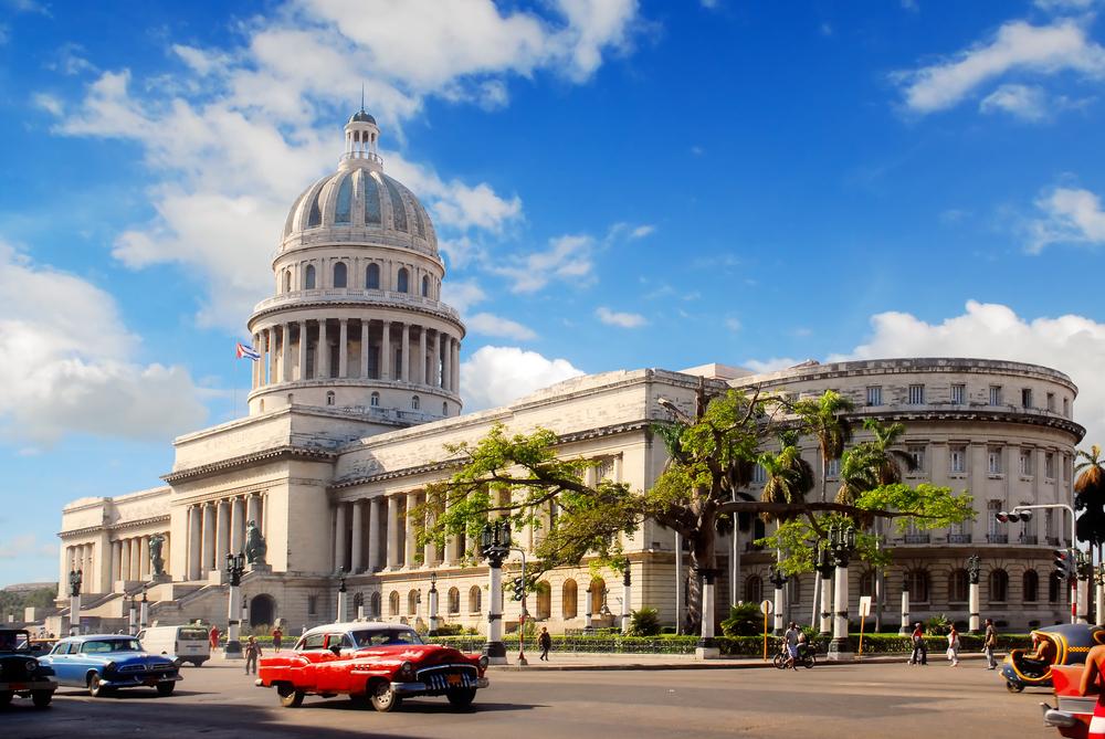 Cuba Circuit si Sejur Varadero