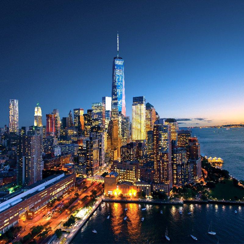 NEW YORK 2021 - Shopping de 8 Martie