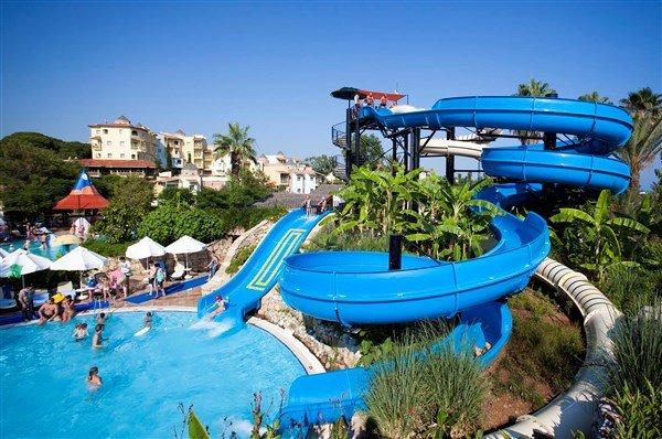 Limak Arcadia Resort
