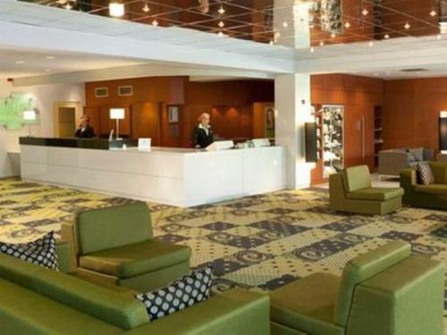 Holiday Inn City Centre East Landsberger