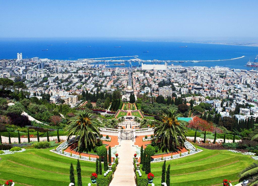 ISRAEL 2021 (5 nopti) - plecare din Bucuresti