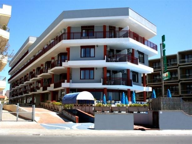 Soleado Hotel Alghero