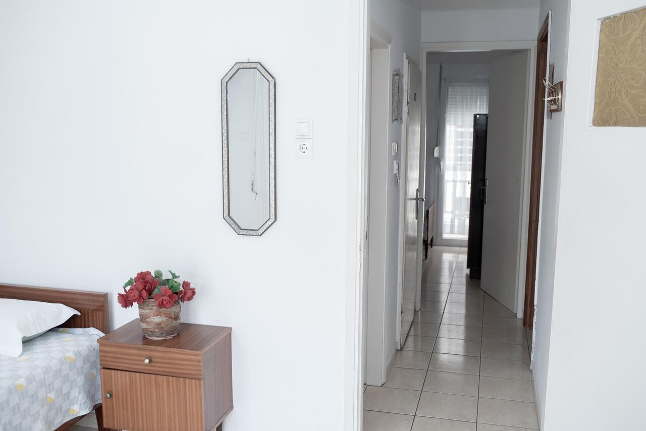 Μpasias Apartments