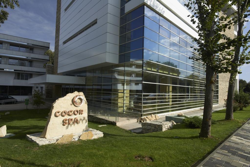 Cocor Spa