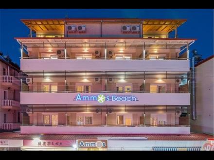 Ammos Beach Studios