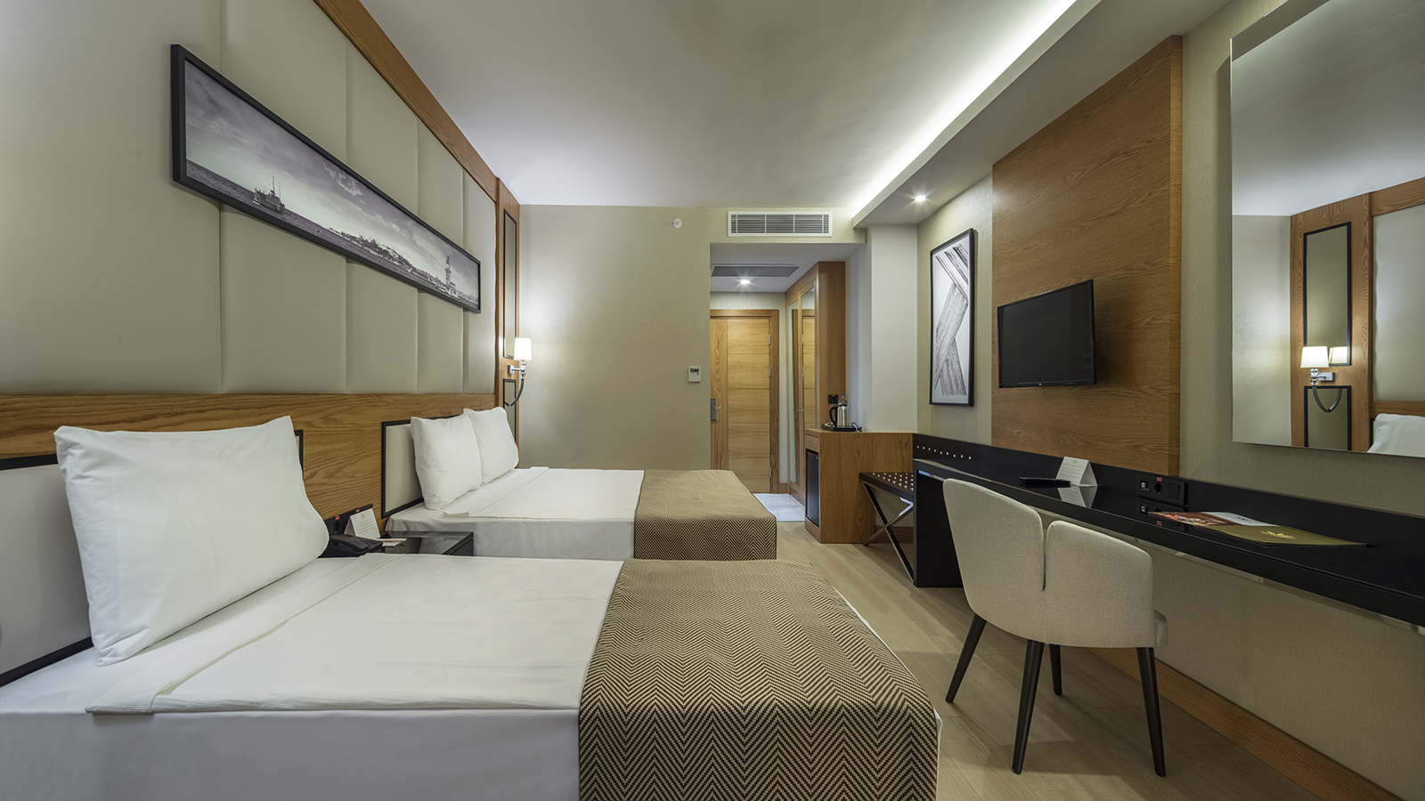 AYDINBEY QUEEN'S PALACE HOTEL 5*