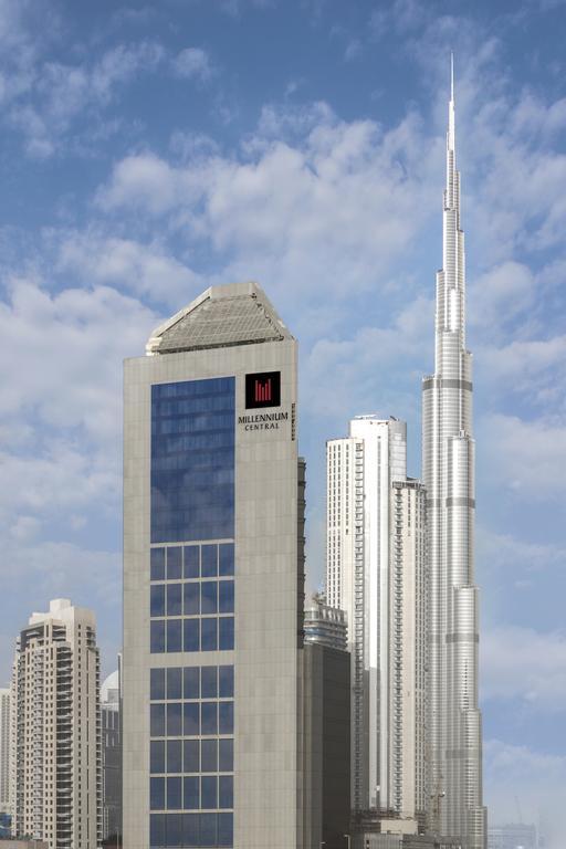 Millennium Central Downtown Hotel