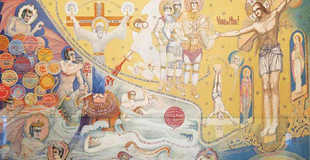 PELERINAJ 1 ZI 7 MANASTIRI IN JURUL BUCURESTIULUI