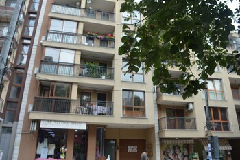 City Apartment Angelova