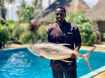 Miramont Retreat Zanzibar