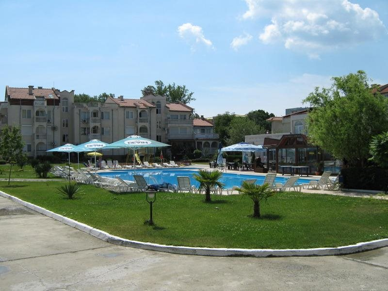 Bravo Village Apartments
