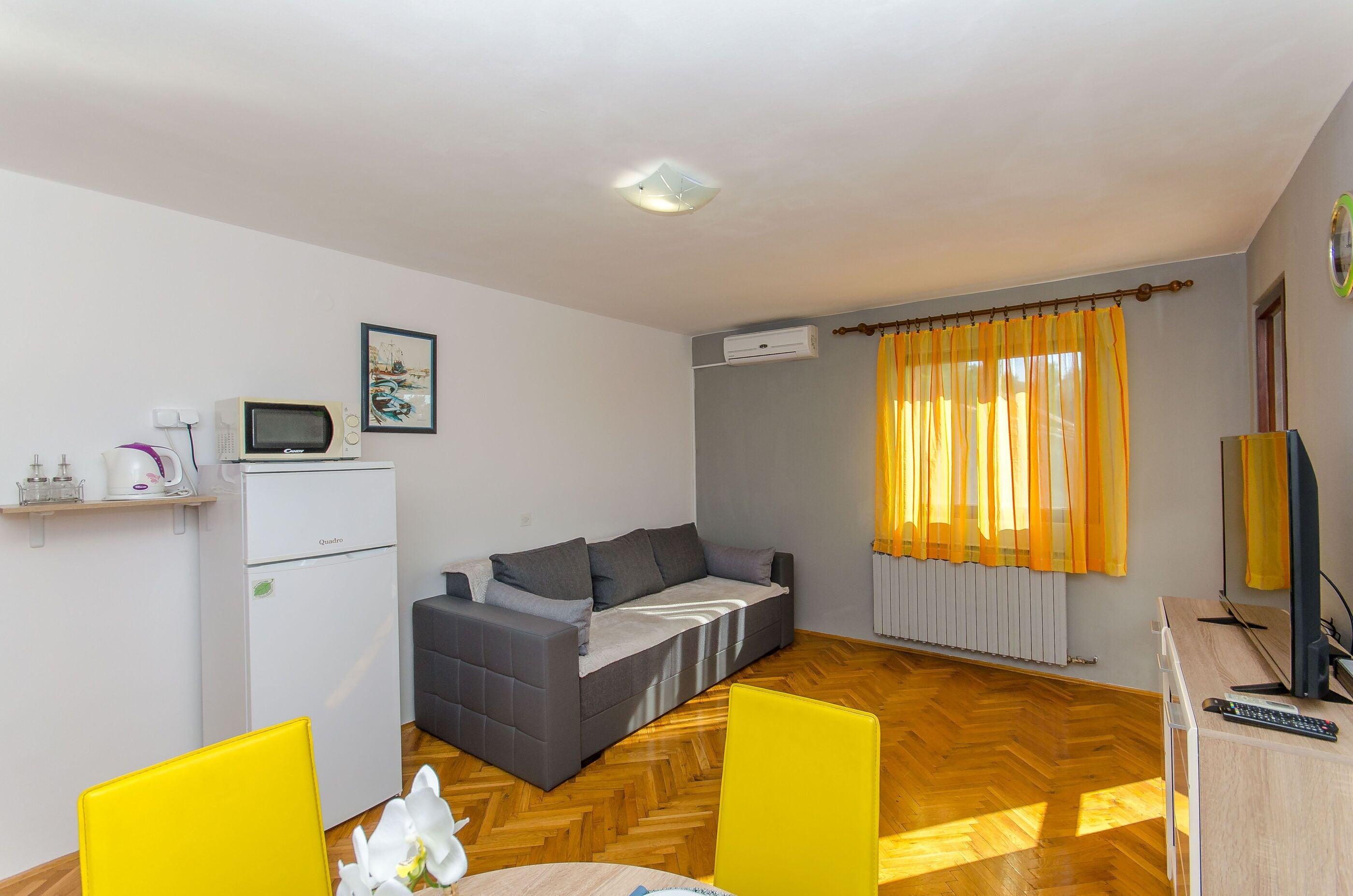 Apartments Marinko