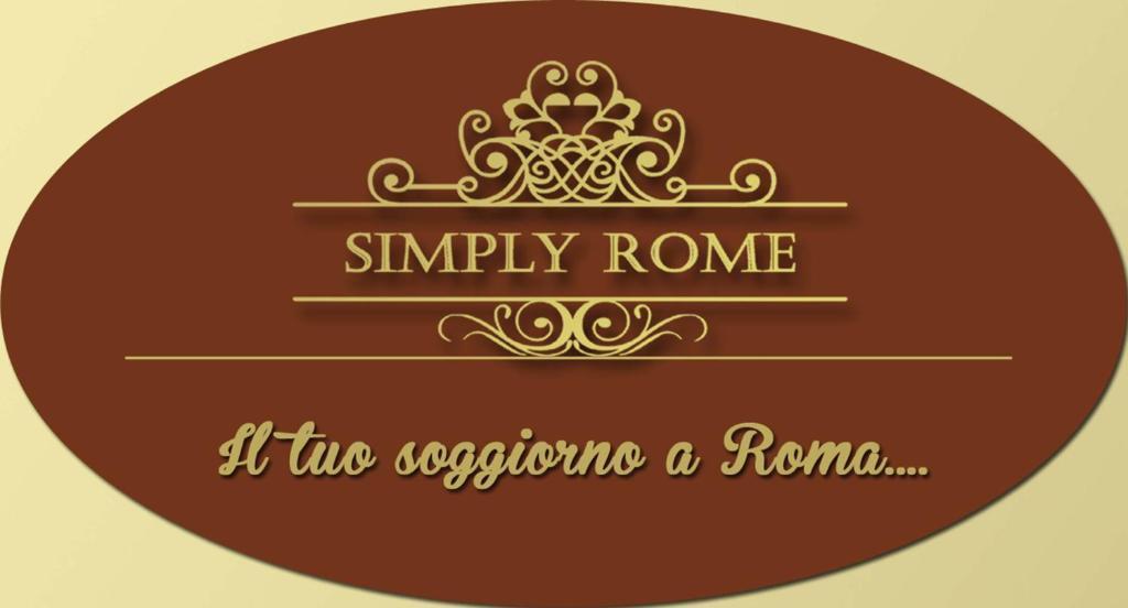 Simply Rome