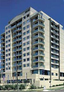 Waldorf Parramatta Apartment