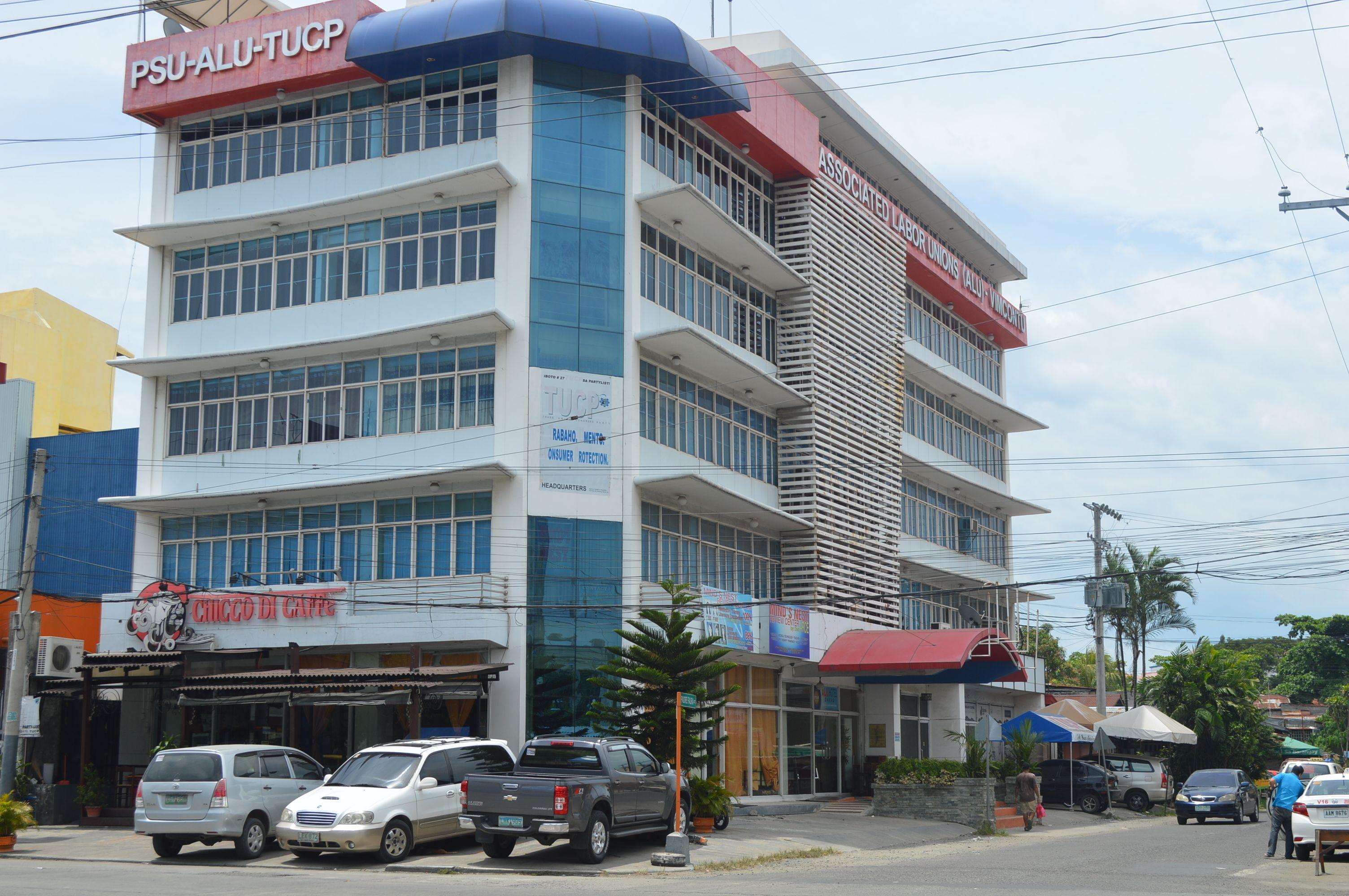 Alu Davao