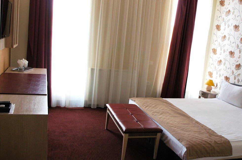 HOTEL AQUA PRESIDENT
