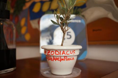 Zodiacus Residence