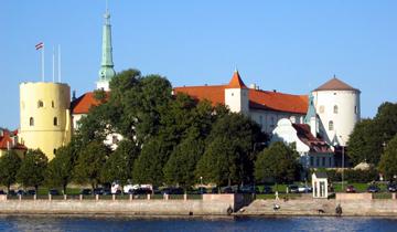Explore Tarile Baltice - august 2020
