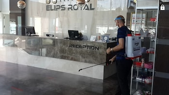 Elips Royal Hotel Spa