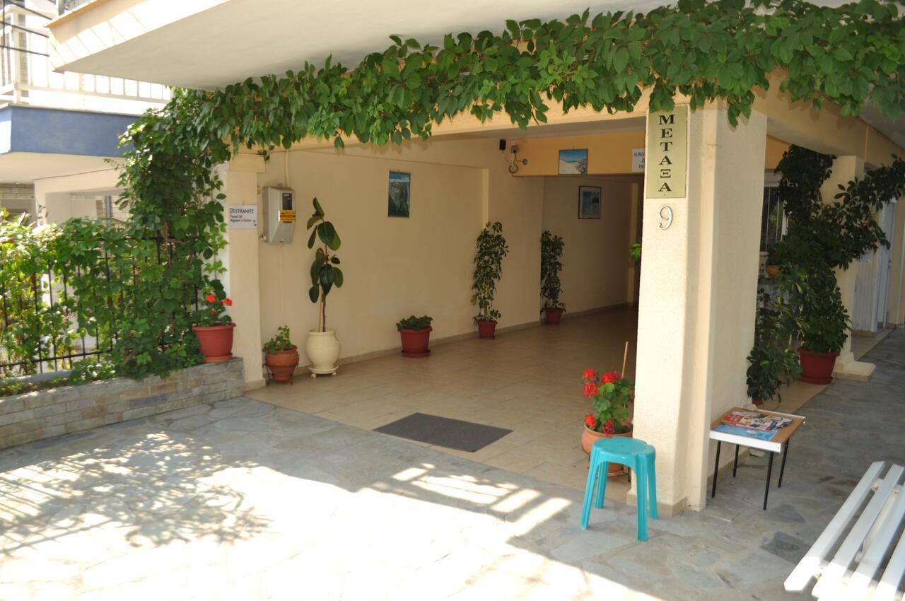 Villa Metaxa