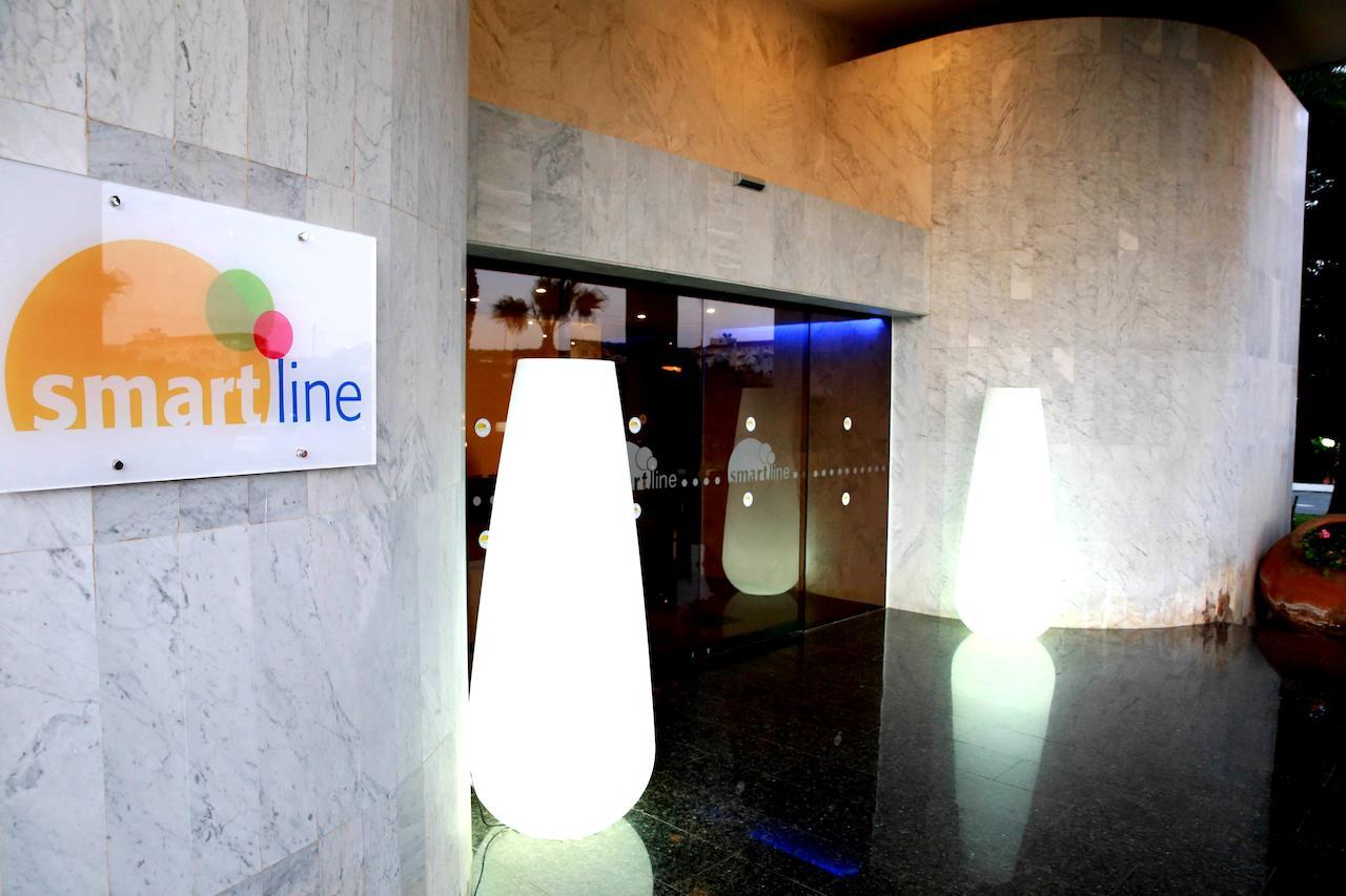 Papouis Protaras Hotel (Ex smartline Protaras)