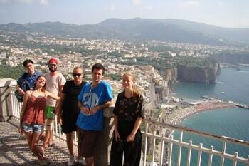 Naples Experience