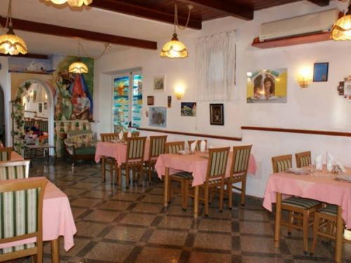 Hotel Residence Villa Marin?